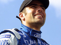 CHAMPCAR/CART: Dario Franchitti wins his first oval at Rockingham