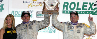 Grand-Am SCC: Doncaster Racing wins Daytona finale and championship