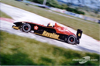 2000: Martinez wins Veracruz, Mexico