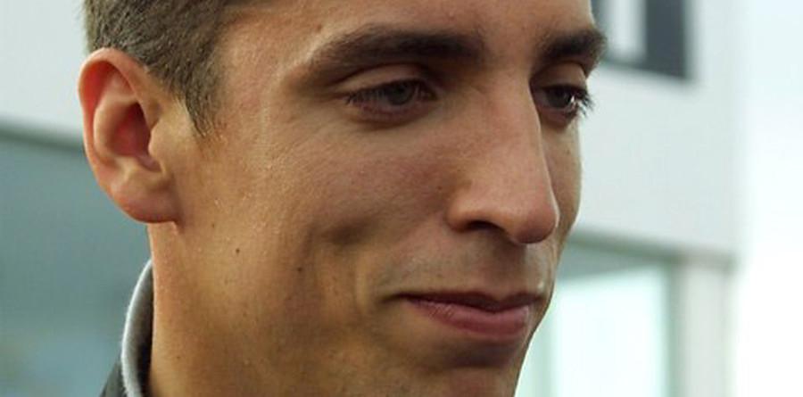 Minardi sign Wilson for 3-year deal