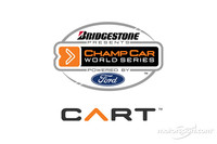CHAMPCAR/CART: Champ Car unveils new logos and branding