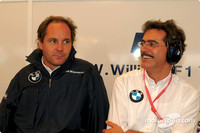 BMW approves rule compromise