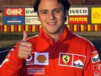 Massa surprised by Jordan decision