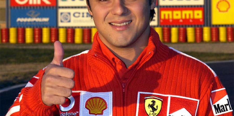 Massa surprised by Jordan decision