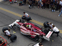 CHAMPCAR/CART: New places, new faces - St. Pete preview