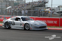 Pruett wins St. Pete pole