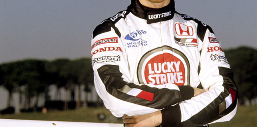 Button relaxed about Villeneuve