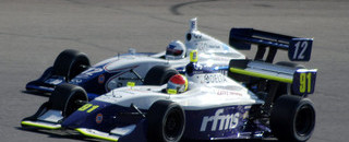 Indy Lights IPS: IPS race at the Brickyard breaks Indy 500 tradition
