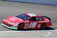 Mayfield captures his third Talladega pole