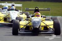 BFREN: Lloyd declared Snetterton round two winner