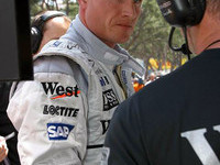 Coulthard needs better results