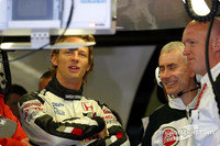 BAR follow McLaren and Ferrari