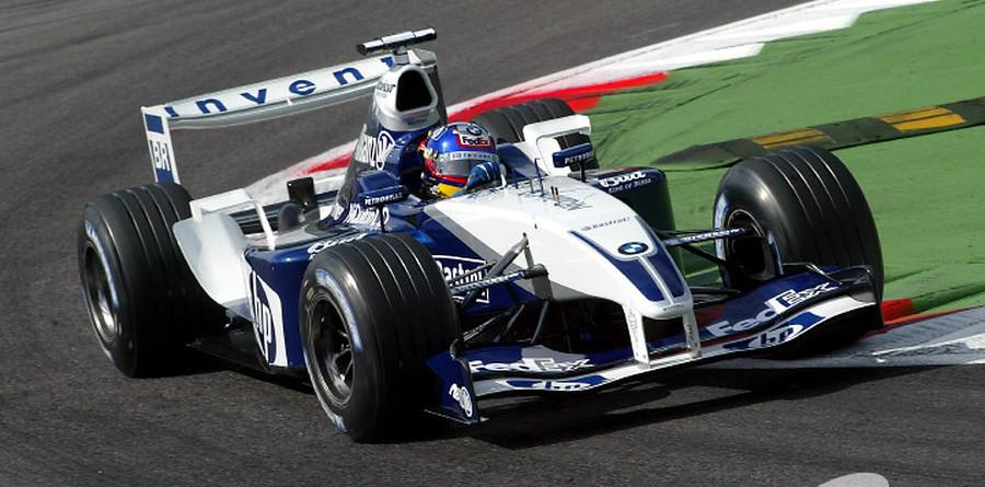 Montoya ahead after Italian GP Saturday practices