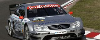 DTM Albers wins home race at Zandvoort