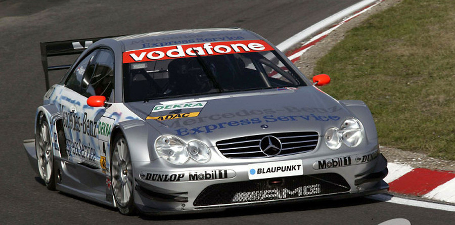 Albers wins home race at Zandvoort