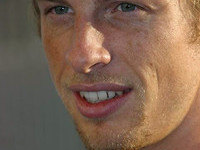 Button thinking about 2005 title