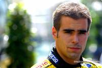 Baumgartner ready to sign for Minardi