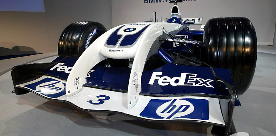Williams design attracting interest