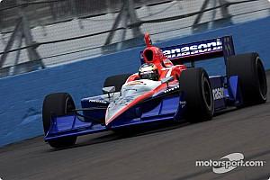 IndyCar IRL: Super Aguri Fernandez Racing signs Kosuke Matsuura