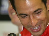 IRL: Helio hopes for title