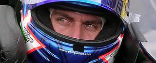 IPS: Giebler wins his debut race at Homestead