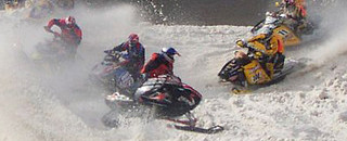 General Steve Taylor wins Pro Open WSA SnoCross