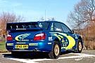 Subaru Impreza WRC2004 to debut in Mexico