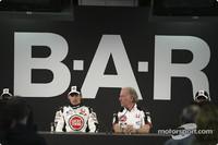 BAR works on driver improvement