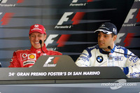 Todt defends Schumacher in Montoya incident