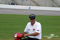IPS: IRL: Rick Mears' magic touch