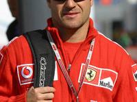 Schumacher can't win them all says Barrichello