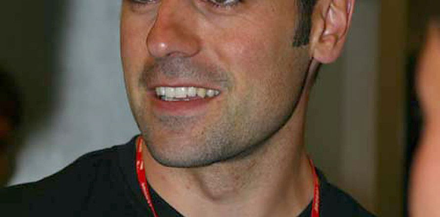 IRL: Dario Franchitti: Chasing an Indy 500 victory