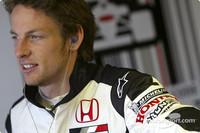 Button gunning for Barrichello