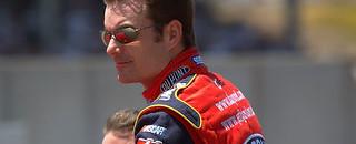 Gordon grabs 50th career pole