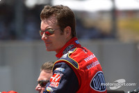 Gordon grabs 50th career pole