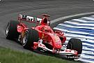 Schumacher not downhearted