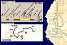 Dakar: Stage 8 Tichit to Tidjikja notes
