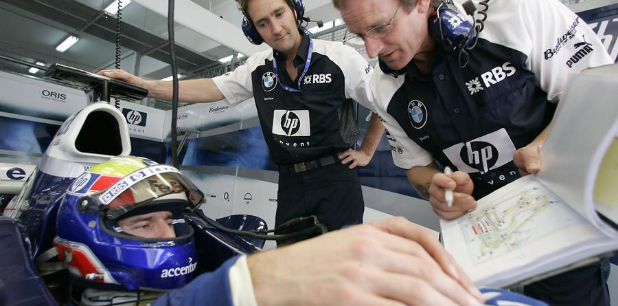 Webber continues Jerez pace