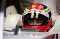Zonta sets the pace in Bahrain GP first practice