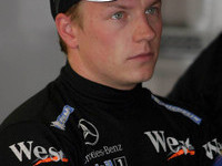 Raikkonen claims pole position for Spanish GP