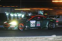 Audi ahead as Pescarolo fight back