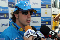 Alonso would be happy with Schumacher win