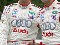 JJ Lehto: A lap of Road America