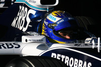Rosberg tops Valencia day two