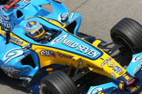 Alonso claims home pole for Spanish GP
