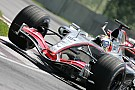 A lap of Indianapolis with Montoya