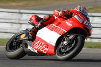 Capirossi to continue with Ducati for 2007