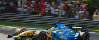 Alonso penalised, demoted to 10th on grid