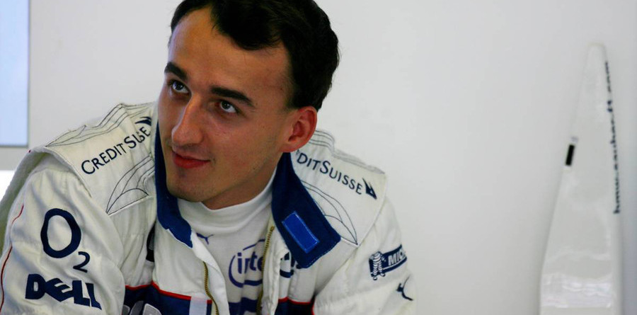 Kubica, Vettel keep BMW Sauber seats for 2007