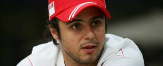 Massa fastest on Australian GP Friday